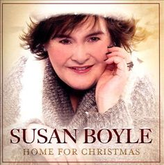 Susan Boyle - Home for Christmas (released 10/29/13)