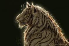 Espíritu de tigre