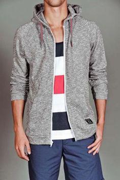 Goodale makes nice hoodies. #style #men