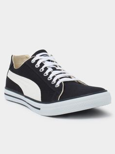 6015ccf5b6e Puma Men White   Blue Casual Shoes from Jabong