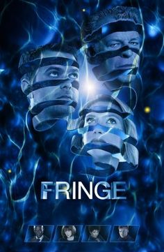 It's finally coming back! Fringe, the show that started as a bland X-Files clone and became a quirkily brilliant epic about interdimensional war, is finally on its way back to your television screens on Friday. Fringe Tv Series, Fringe Tv Show, Fringe Season 4, Movies Showing, Movies And Tv Shows, Walter Bishop, X Files, John Noble, Gourmet
