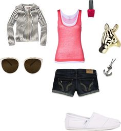 Untitled #18, created by shayfolk on Polyvore