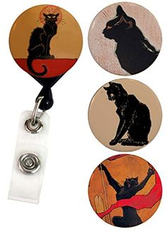 Buttonsmith Steinlen Le Chat Noir Retractable Tinker Reel... https://www.amazon.com/dp/B01C8657DS/ref=cm_sw_r_pi_dp_x_pwZYyb6RRMTMB