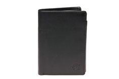 RFID-suojattu nahkalompakko 410-532mu Wallet, Pocket Wallet, Diy Wallet, Purses