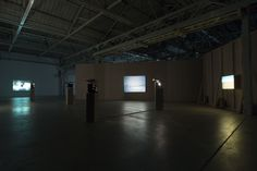 João Maria Gusmão and Pedro Paiva Papagaio Installation views Fondazione HangarBicocca, 2014 Photo by Agostino Osio Courtesy Fondazione HangarBicocca