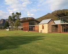Virginia Kerridge, Architecture - House in Country NSW