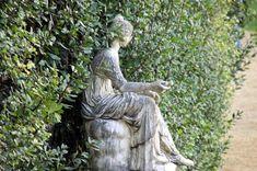 Картинки по запросу statues dans les parcs