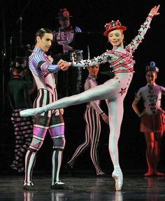 Elite Syncopations - Royal Ballet