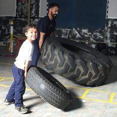 Hardcore Kids Workout, Exercise For Kids, Riding Helmets, Training