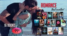 I Heart YA Books: #NewRelease #99cents #Giveaway for Red Hot Romanti...