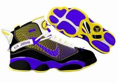 Men's Air Jordan Six Rings Shoes $30.00