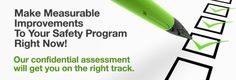 Today's Featured Service - Safety Incentive Program