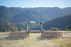 Quianna Marie Photography - Mt. Winery - The Meadow Bridal Event Northern California Wedding Venue