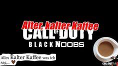 Black Noobs 3 #42 Alter kalter Kaffee Tactical Assault Commander 4 - YouTube