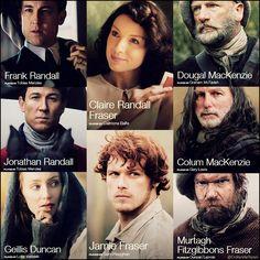 outlander+tv+series | Entertainment Outlander TV series - Pagina 1