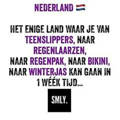 Nederland ❤️