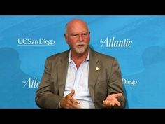 Manufacturing Life with J. Craig Venter, Leader of Human Genome Project, now leader in synthetic biology. This does change the world!.