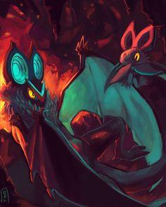 Sylveon is shining bright for you! ✨ | deldraws:   batties!