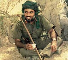 HM Sultan Qaboos -Sultan of Oman