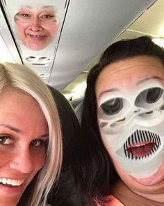 One of the scariest face swaps. One of the scariest face swaps. Crazy Funny Memes, Really Funny Memes, Stupid Memes, Funny Relatable Memes, Haha Funny, Hilarious, Funny Quotes, Scary Funny, Funny Humor