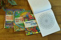¡Aprovecha la venta especial en Libros de Mandalas! 20% de descuento con pago en efectivo, únicamente el sábado 22 y domingo 23 de julio, en Chiapas #54, col. Roma. Además, ¡aprovecha los últimos días de preventa en boletos para el Mandala Fest!  Adquiérelos en: https://mandalafest.boletia.com/