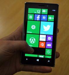 Review: Nokia Lumia 925