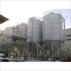 Grain Foods, Machine Tools, Cement, Tanks, Grains, Louvre, Storage, Building, Water