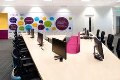 Astra Zeneca's Collaborative Bangkok Head Offices
