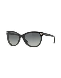 Versace Sunglasses - Women Versace online on YOOX Belgium