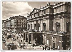 MILANO - Storia dei trasporti pubblici - Page 251 - SkyscraperCity
