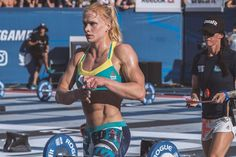 Annie Thorisdottir Withdraws from Dubai CrossFit Championship Crossfit Women, Crossfit Athletes, Fitness Goals, Yoga Fitness, Fair Weather Friends, Spin Doctors, Ripped Girls, Muscle Girls, Fit Chicks
