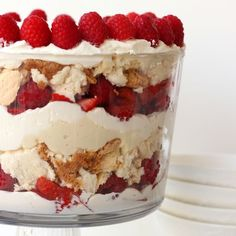 A tutorial on how to make the perfect gluten-free angel food cake!