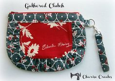 Charise Creates: I'm In Stitch Gifts****and a Give-Away!!!