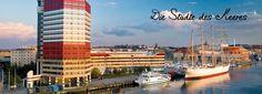Erleben Sie die wunderschöne Perle der Westküste - Göteborg - hautnah. Übernachten Sie bei der Überfahrt nach Schweden auf einem eleganten Schiff, wo Sie die Unendlichkeit des Meeres genießen. In Göteborg haben Sie Zeit zum Shoppen, Schlemmen und für Sightseeing. 3 o. 4 Nächte im 4* Hotel und Minicruise.