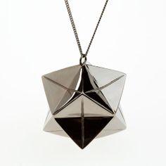#origamijewellery  : Pliages précieux #LesConfettis