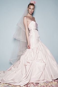 Watters Brides Talia Gown