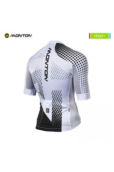 black and white cycling jersey Cycling Outfit 0ab78b5db