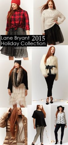 132bf5dbe0a First Look  Lane Bryant Holiday Collection via Babblings of a Mommy   DashAndBash  lanebryant