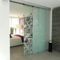Glass Doorsglass Wallssliding