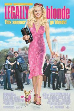 Reese Witherspoon, Selma Blair, and Matthew Davis in Blondin kosto (2001)
