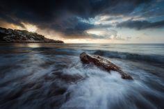 Photograph Surfeando en la Tormenta by Arsenio Gálvez on 500px