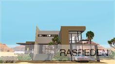 Rasreden - The Sims 3 House Building [HD]