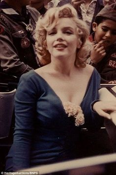 Superfan sells collection of rare photos of Marilyn Monroe for $66,000