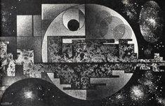 Mazzu Stardust: Los Mundos de Nikolai Lutohin