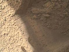 Curiosity: il rover della Nasa ha scoperto tracce di vita su Marte?