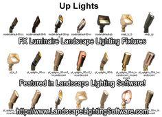 34 best fx light fixtures installed by dallas landscape lighting fx luminaire up lights featured in landscape lighting design software aloadofball Choice Image