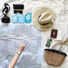 Travelgoals✈️🌍  Instagram: @moniaas_p