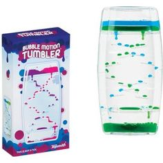 Toysmith Bubble Motion Tumbler (Discontinued by manufacturer)