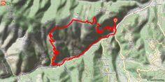 [Pyrénées-Orientales] Le balcon du Canigou Départ de Villefranche-de-Conflent pour remonter en bordure (piste) la RN 116. Avant Serdinya, basculer à gauche (attention aux voitures) vers la Têt et gagner rapidement Joncet. Trouver (travaux en cours, la trace sera probablement à revoir dans le futur) une belle piste qui fait prendre 1000 m de D+. Au refuge de Roque Fumade, le grand bonheur commence avec pratiquement 13 km de single-track en continu. Le plus souvent fluide, il devient un peu…