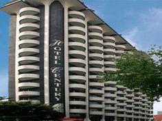 #Hotel Century Zona Rosa, Ciudad de México